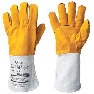 Granberg Welder's Gloves 106.1690k