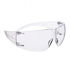 3M 201 Securefit Safety Glasses