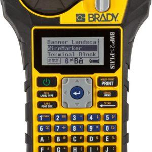 BRADY BMP21-PLUS Portable Label Printer