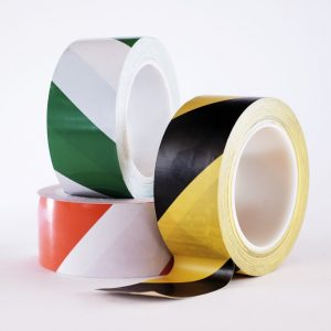 BOSS PVC Demarcation Tape