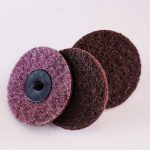 BOSS 50mm Surface Conditioning Roloc Discs
