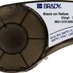 BRADY BMP21 Label Printer Cartridges