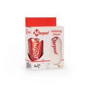 Marpol Polishing Cream Kit