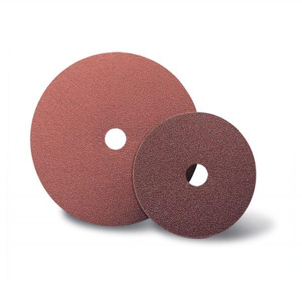 SAIT AO – Fibre Sanding Disc   Abrasive Products