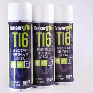 Tensor T16 Aerosol Adhesive 500ml