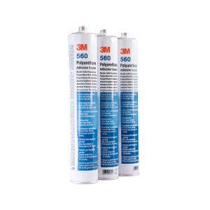 3M 560 Polyurethane Adhesive Sealant