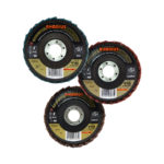Rhodius Surf-Conditioning Flap Discs